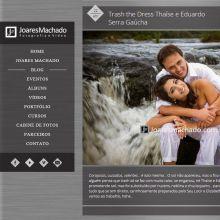 Blog - Postagens dos trabalhos do Joares Machado