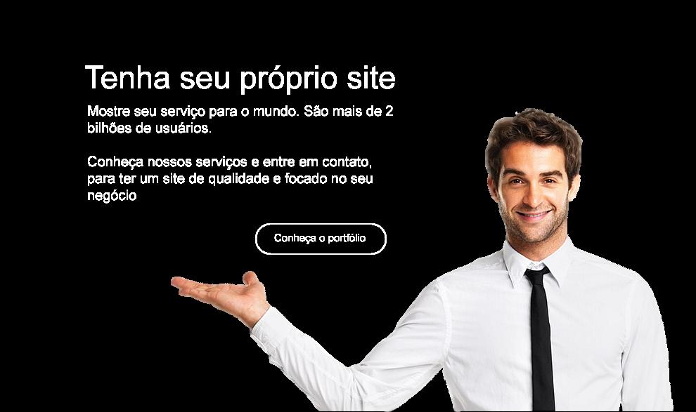 Faça um site